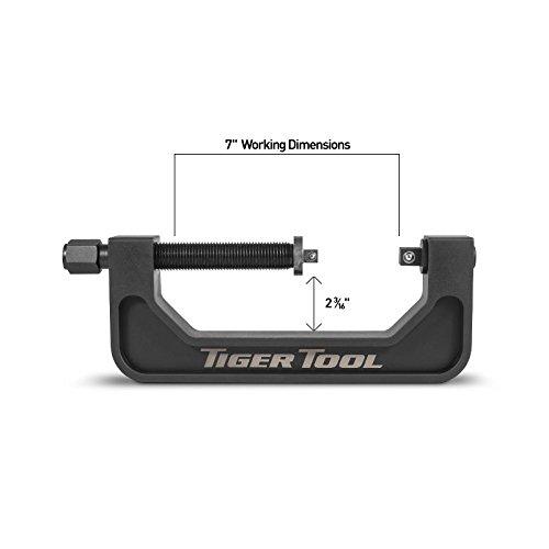 Tiger Tool Automotive C-Frame Socket Press 10205 by Tiger Tool (Image #2)