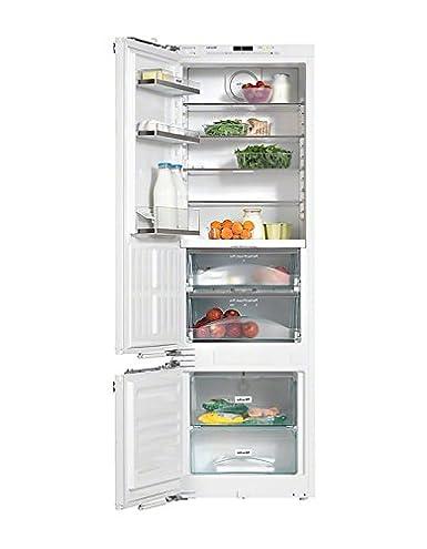 Miele KF 37673 iD Integrado 261L A+++ Blanco nevera y congelador ...