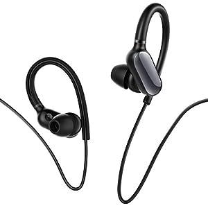 Xiaomi-Mi-Sports-Auriculares-Deportivos-con-Bluetooth-Color-Negro es