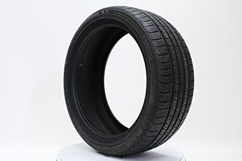 - Kumho Solus TA31 Touring Radial Tire - 195/65R15 91H