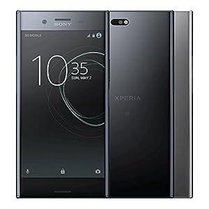 Sony Xperia XZ Premium G8142 4GB RAM / 64GB ROM 5.5-Inch 19MP 4G LTE Dual SIM FACTORY UNLOCKED - International Stock No Warranty