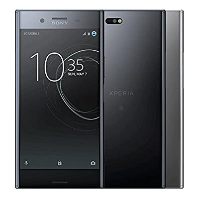 Sony Xperia XZ Premium G8142 4GB RAM / 64GB ROM 5.5-Inch 19MP 4G LTE Dual SIM FACTORY UNLOCKED - International Stock No Warranty