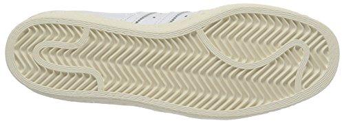 White De Adidas Cassé Blanc Cork 80s footwear White footwear Femme off Chaussures Gymnastique Superstar White pqnARfqW7