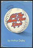 All the Home Run Kings, Arthur Daley, 0399202498
