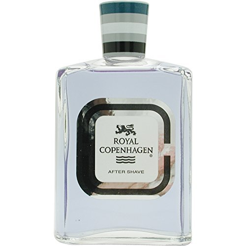 ROYAL COPENHAGEN by Royal Copenhagen AFTERSHAVE LOTION 8 OZ for MEN ---(Package Of 6) by Royal Copenhagen