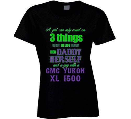 gmc-yukon-xl-1500-girl-can-count-on-3-things-t-shirt-2xl-black