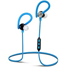 KPLGE Wireless Bluetooth Headphones for Apple iWatch iPhone iPad, Samsung and Other Smart Cell phones