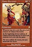 Magic: the Gathering - Chance Encounter - Odyssey