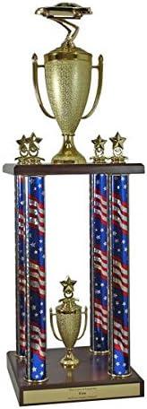 Stock Car Trophy – Pinnacle