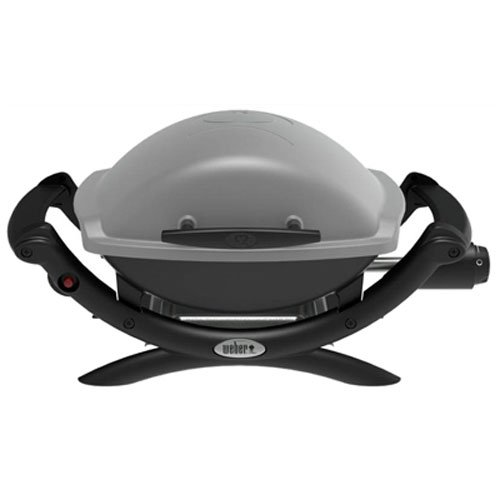 Weber 50060001 Q1000 Liquid Propane Grill (Propane Grill By Weber compare prices)