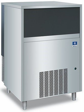 Manitowoc RF-0385A Air Cooled 332 Lb Flake Ice Undercounter Ice Machine