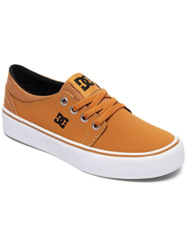 DC Shoes Jungen Trase Sneaker Wheat