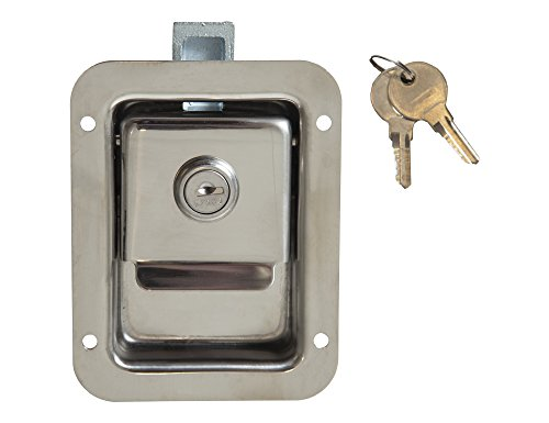 Buyers Products L1883 Single Point Latch