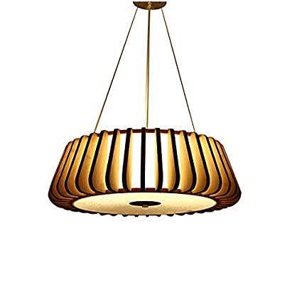 YEXUFCréatif Bambou D?ner Lumières Salon Phares Atmosphère ...