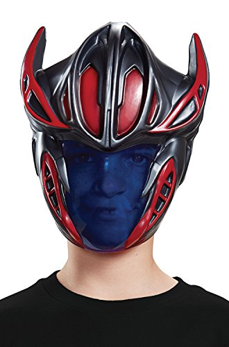 Disguise 2017 Megazord Vacuform Child Mask-