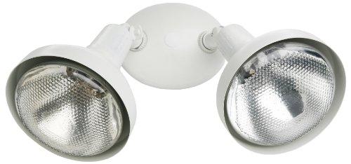 Flood Light Bulb Shield
