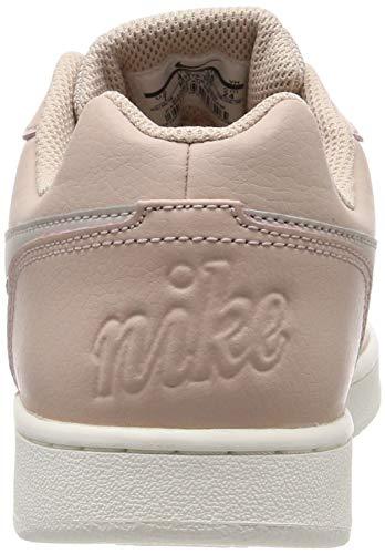 particle sai Damen Low Sneaker Beige Para Zapatillas Ebernon Nike 200 Sand desert Beige Mujer 8xwqdZ7