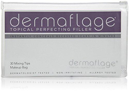 Dermaflage Mixing Tips, 30 Piece