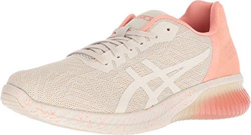 ASICS Women's Gel Kenun MX Sp Low Top Lace Up Running Sneaker, Pink, Size -