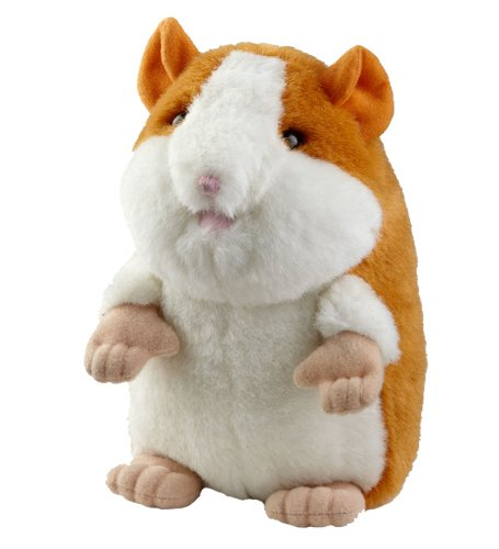 Price comparison product image Chatimal the Talking Hamster Repeats What You Say