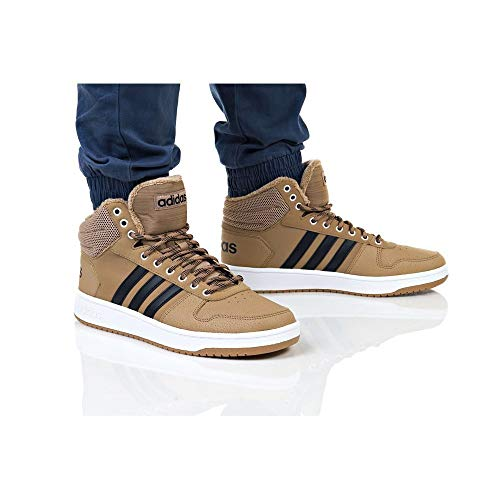 huge selection of 28acc 19c11 ... australia b44620 hoops marrone codice scarpe adidas mid beige 0 2  swxzyrq d10bb 649a4