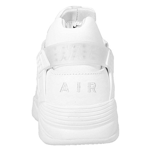 Huarache Air Basketball Low Flight Schuh White SAw8UAxq5