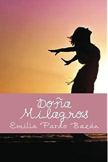 Doña Milagros (Spanish Edition)