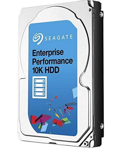 - Seagate Enterprise Performance 10K | ST900MM0018 | 900GB 10K RPM SAS 12Gb/s 128MB Cache | 2.5