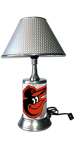 Baltimore Orioles Desk Lamp Orioles Desk Lamp Orioles