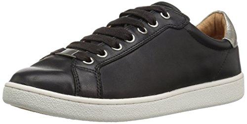 UGG Women's Milo Shoe Black Size 6.5 B(M) US
