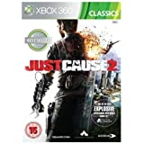 Just Cause 2 - Classics (Xbox 360)