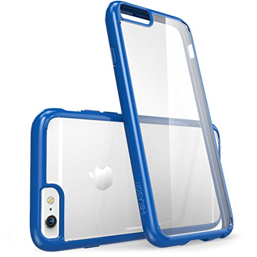 iPhone Scratch Resistant i Blason Navy