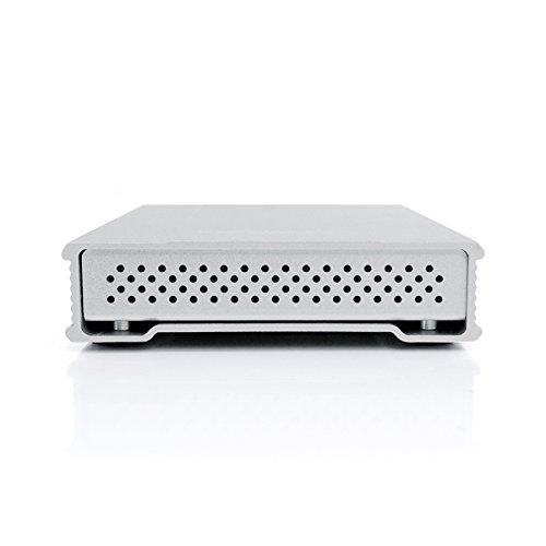 MiniPro USB-C 4TB Portable Solid State Drive SSD by Oyen Digital (Image #1)