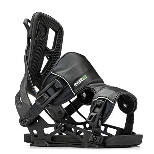 (Ride 2019 Flow NX2-CX Mens Graphite Extra Large Snowboard)