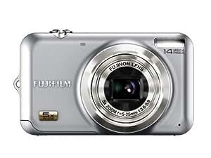 Fujifilm FinePix JX 280 - Cámara Digital Compacta, 14 MP (2.7 pulgadas, 5x Zoom óptico) (importado)