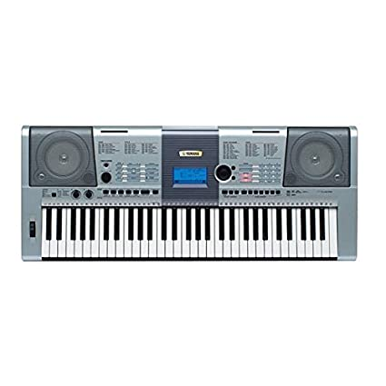 Amazon com: Yamaha PSR-I425 Portable Keyboard with Adaptor