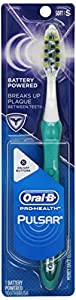 Oral B Pulsar 40 Soft - Soft #92 (Colors vary), 1 ct