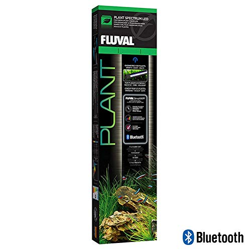 Plant Spectrum Fluval Bluetooth Freshwater Light LED (48