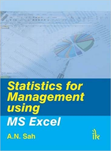 Read Statistics for Management using MS Excel PDF, azw (Kindle)