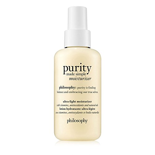 Philosophy Purity Made Simple Moisturizer – 4.7 fl. oz. For Sale