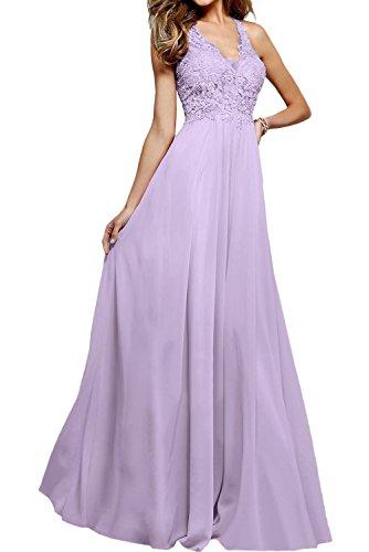 Ivydressing - Vestido - Estuche - para mujer Lilac