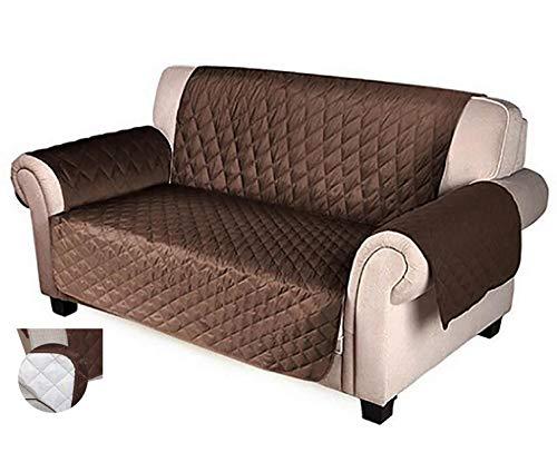 La Bottega del Risparmio - Funda de sofá Relax Reversible ...