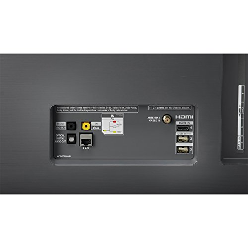 LG OLED55C8PUA 55″-Class C8 OLED 4K HDR AI Smart TV (2018) + LG SK9Y 5.1.2-Ch. Hi-Res Audio Soundbar w/Dolby Atmos + LG UBK90 Streaming 4k UHD Blu-Ray Player w/Dolby Vision + Hulu $100 Gift Card