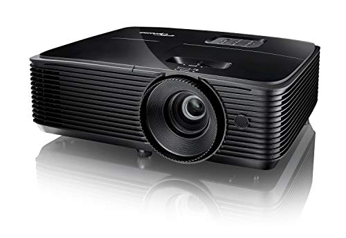 Optoma PROJECTOR X343E DLP XGA 3800LM 22000:1 HDMI VGA