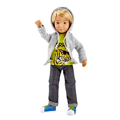(Kruselings Michael Doll Casual Set Cute Baby Doll)