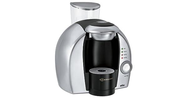 Amazon.com: Braun Tassimo TA 1400 Bebida caliente sistema ...