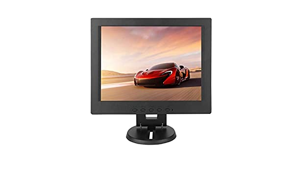 Wendry Monitor LCD TFTde 12