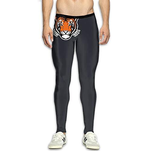 bfe30131573 Princeton Tigers Helmet Men s 3D Printed Graphric Cool Sport Pants Trousers.