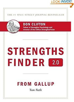 Tom Rath (Author)(3245)Buy new: $29.99$16.211331 used & newfrom$0.97