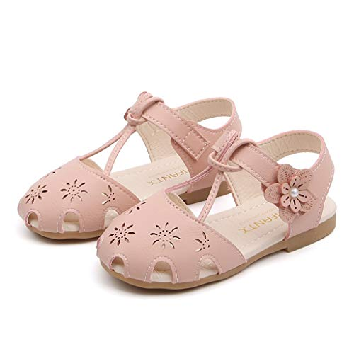 Wileqep 아동 신발 여 아 정장 구두 여자 구두 정장 신발 펌프 스 아 아 귀여운 리본 슬립 아동 신발 공주 풍 아동 샌들 비치 샌들 샌들 753 생일 어린 오래 된 숲 / wileqep Kids Shoes Girls` Shoes Girls Shoes Formal Shoes Shoes Pumps Kids Gi...